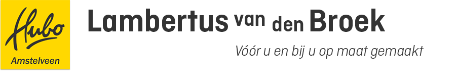 kast op maat Amsterdam